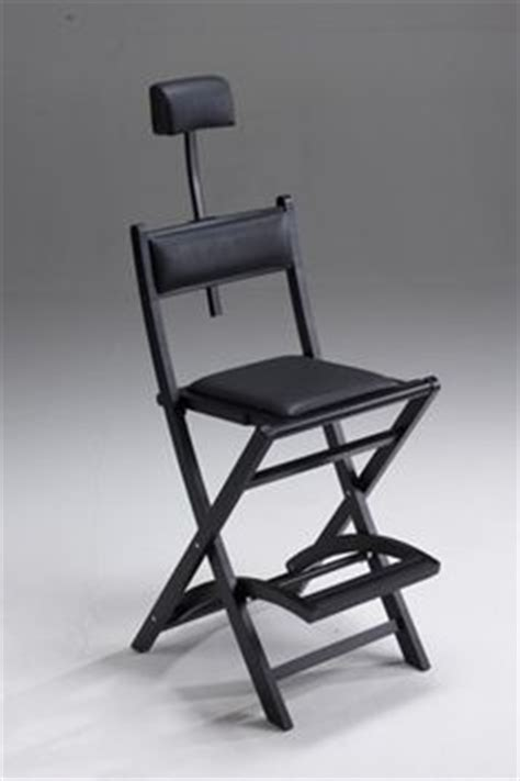 Reclining Makeup Chair by Portable Reclining Makeup Chair A