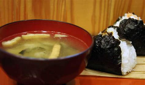 The Health Benefits Of Miso Soup by Miso Soup Nutrition Facts And Health Benefits