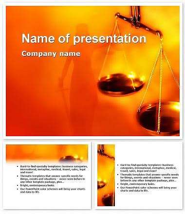 Criminal Justice Powerpoint Template Imaginelayout Com Criminal Justice Powerpoint Templates