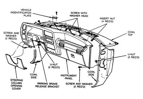 manual repair autos 1995 mazda mpv spare parts catalogs interior