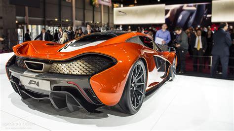 mclaren p1 concept paris 2012 mclaren p1 hypercar concept live photos