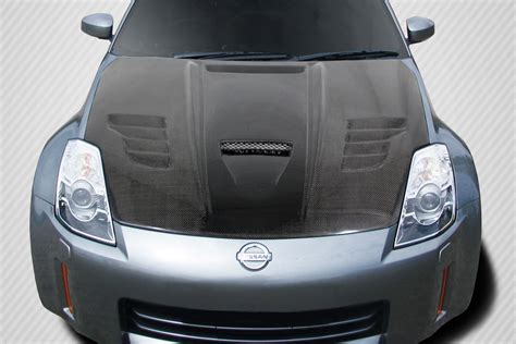 extreme dimensions inventory item   nissan   carbon creations