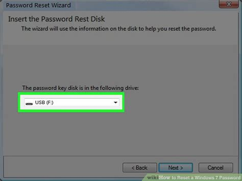 resetter ip2770 for windows 7 3 ways to reset a windows 7 password wikihow