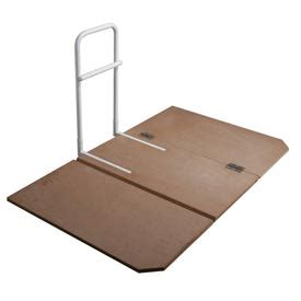 Folding Bed Board Equipment Hospital Beds Home Bed Assist Rail And Folding Bed Board Combo B275531