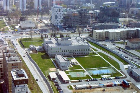 Floor Plan Description file sarajevo aerial with us embassy jpeg wikimedia commons