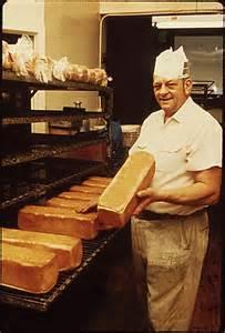 инструкция по охране труда для пекаря
