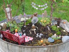 miniature gardens ideas more miniature garden ideas for a spooky the