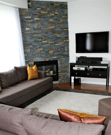 Stone electric fireplace   these choices at your