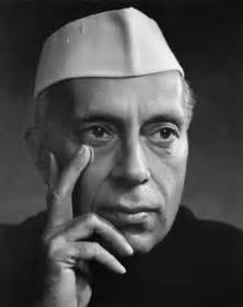 Who is the first prime minister in india