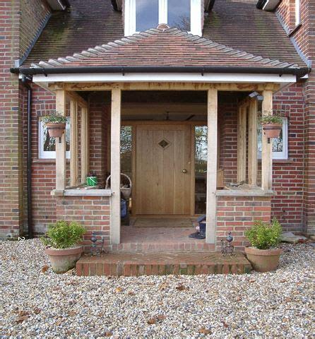 Brick Front Veranda Schritte by 25 Best Ideas About Bungalow Porch On