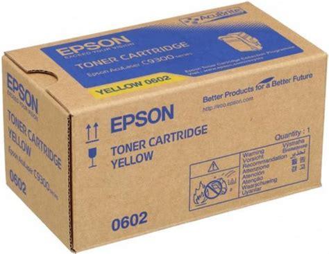 Toner Epson Aculaser C9300n toner epson c13s050602 per stanti aculaser c9300n