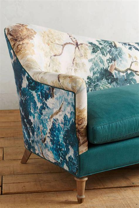 printed sectional sofas 25 best ideas about vintage sofa on pinterest velvet