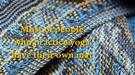 yoga bag pattern youtube best homemade yoga mat bag sewing youtube