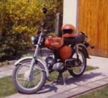 Motorrad Einfahren Sozius by Motorr 228 Der