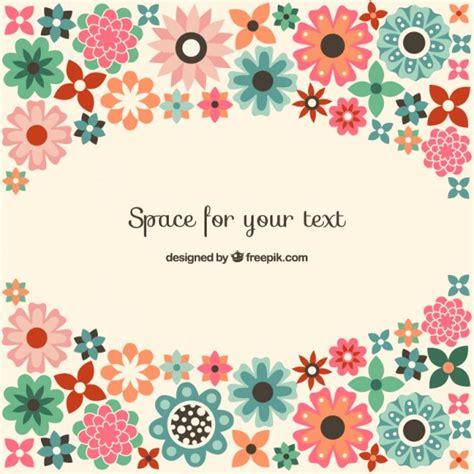 descargar fondos de pantalla flores de muchos colores hd fondo lindo de flores de colores descargar vectores gratis