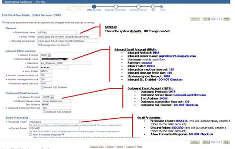 workflow mailer workflow mailer 28 images all about oracle
