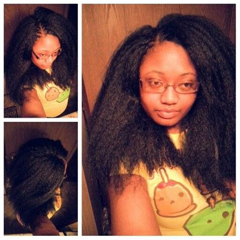 types of kanekalon hair crochet braid kanekalon protective style hair pinterest
