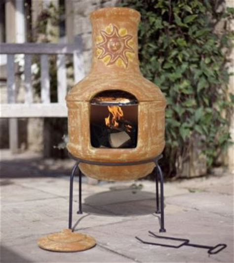 chiminea pizza attachment top 10 best chimineas outdoor heating in the winter bbq