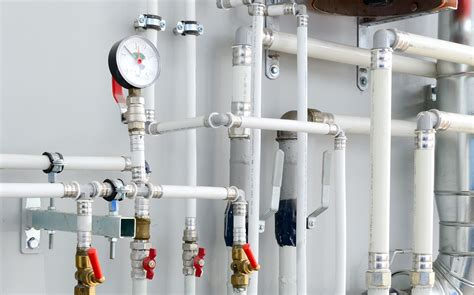 Plumbing Water by Hot Water Pipes 1 Independent Green Technologies
