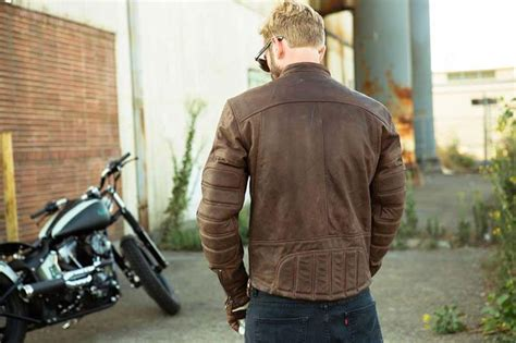 Jacket Rolland Sands Design Rsd Tipe Ronin rsd enzo jacket review