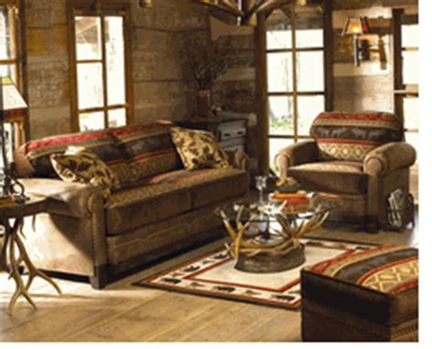 home decorating furniture western home decor