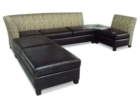 sectional different styles of sofas