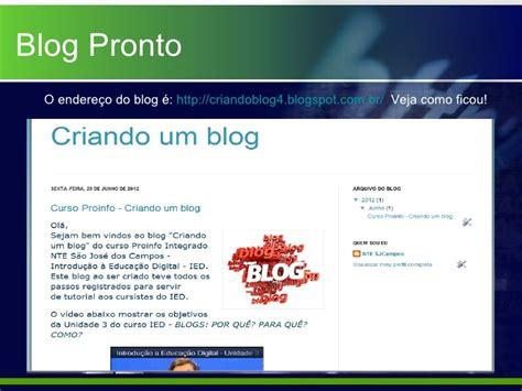 layout blog como fazer como criar blog