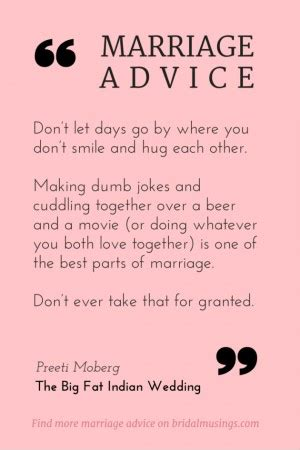 Wedding Advice Poem by Marriage Advice Quotes Quotesgram
