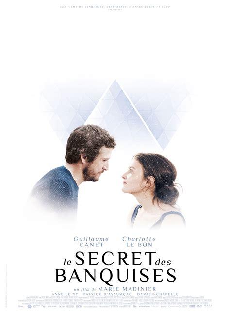 guillaume canet banquise le secret des banquises film 2016 senscritique