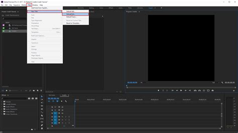 adobe premiere pro uses how to add text animation in adobe premiere pro gallery