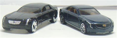 Hotwheels Cadillac Elmiraj 1 two desktop wheels cadillac elmiraj and sixteen concept cars