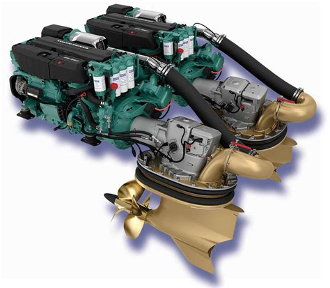 volvo penta power punch southern boating