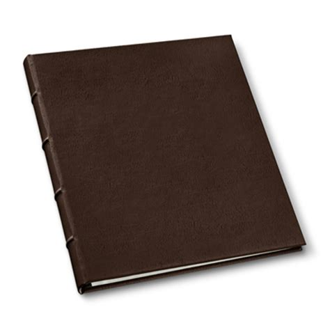 professional leather binders leather presentation binder 3 4 quot gallery leather