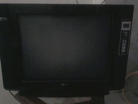 Tv 21 Inch Jogja wts tv lg 21 inch lg pearl black jogja kaskus archive