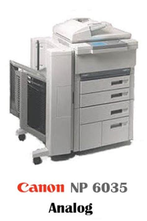 Mesin Fotocopy Np 6551 canon np6035 np 6035 service repair manual