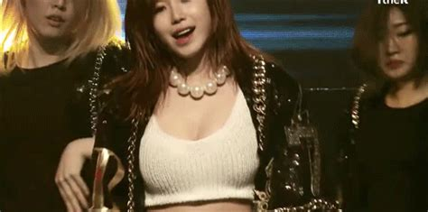 motorboating song gif appreciation 10 times it was all about hyosung s