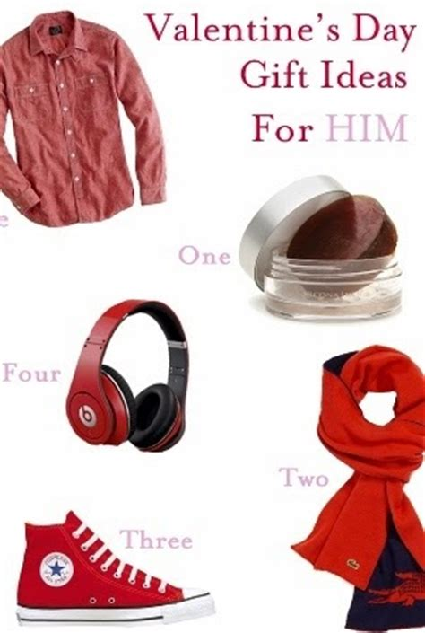 valentines day ideas for guys valentines 2014 valentines day gifts ideas for him