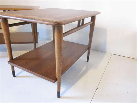 Bussed Tables by Andre For Side Tables At 1stdibs