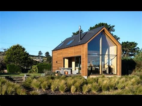 Home Builders Small House Small And Tiny Homes Are Getting A Luxury Update