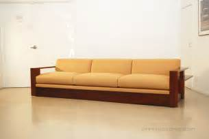 sofa holzgestell custom wood frame sofa custom sofas ii