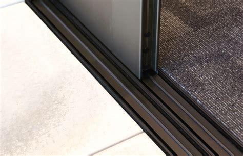 Flush Window Sill Flush Sill Threshold For Apl Architectural Series Sliders