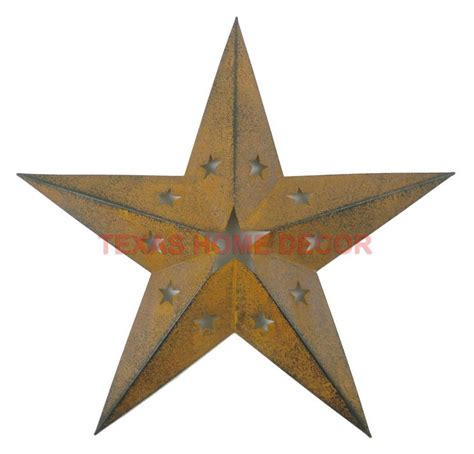 decorative stars for homes 21 best images about metal barn stars on pinterest