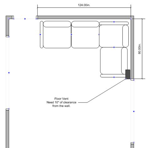 How To Measure A Sectional Sofa With Wedge Sofa Ideas How To Measure A Sectional Sofa