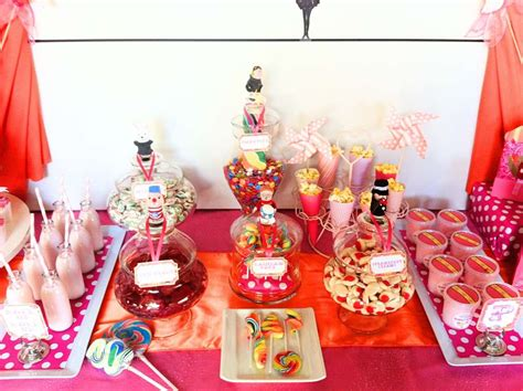 Circus Baby Shower Decorations by Circus Baby Shower Ideas Photo 1 Of 17 Catch