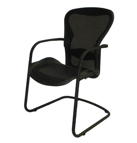 office chairs herman miller aeron side chair  furniture finders
