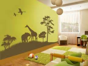 toddler themed rooms
