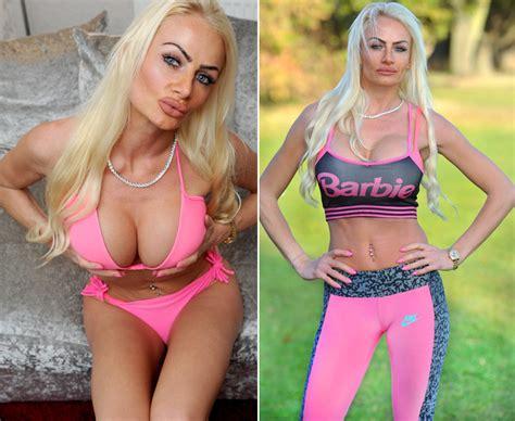 human doll boyfriend transgender model transitions into human after