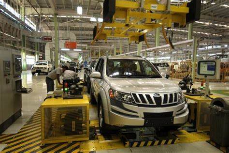 mahindra plant m m to launch sub 4 metre sedan verito vibe next month