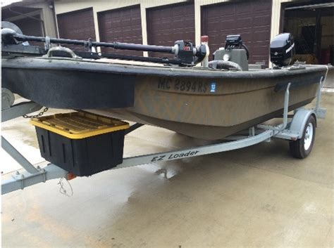 flat bottom boats for sale in michigan carolina skiff flat bottom boats for sale in michigan