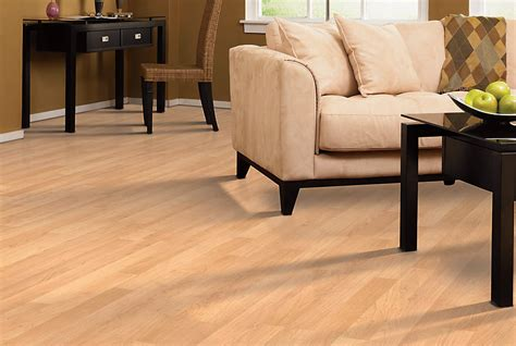 how to maintain laminate flooring